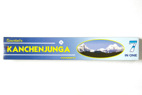 Kanchenjunga - 7 IN ONE